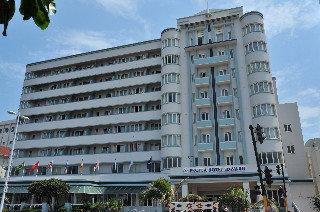 Dormir en Hotel Protea  Edward Durban en Durban