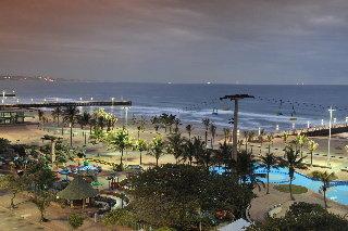 Oferta en Hotel Protea  Edward Durban en Durban