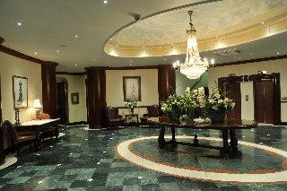 Oferta en Hotel Protea  Edward Durban