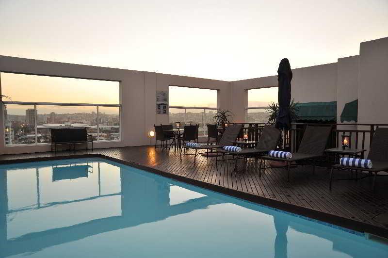 Hotel Protea  Edward Durban en Durban