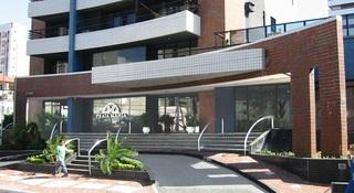Praia Mansa Suite Hotel in Fortaleza, Brazil