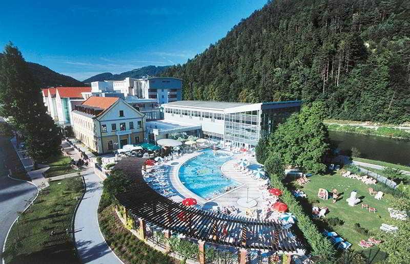 Hotel Zdravilišce - Thermana Laško