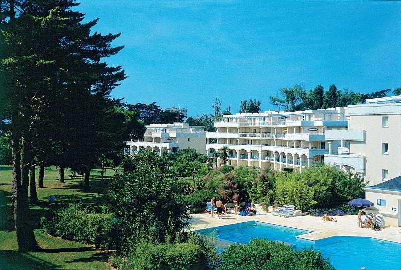 P&v Residence Royal Park La Baule, France Hotels & Resorts