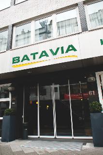 Oferta en Hotel Batavia en Dusseldorf