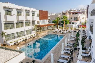 Viajes Ibiza - Alonia