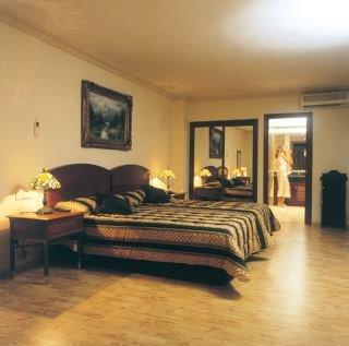 Hotel Apartamentos Park Plaza Suites