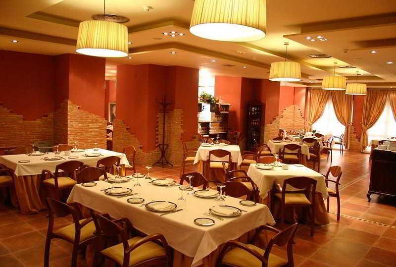 Cervantes - hoteles en Resto de Provincia