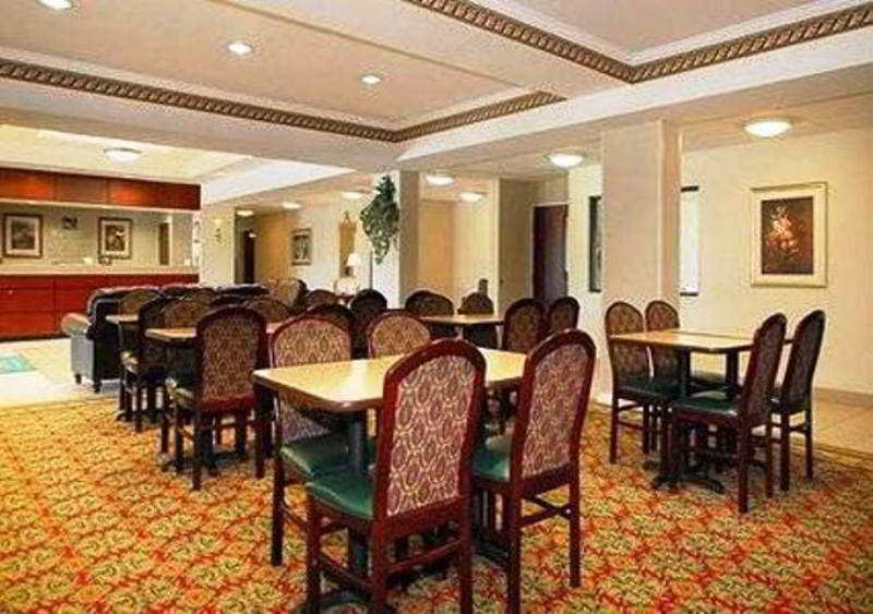 Hotel Quality Inn & Suites Airport (indianapolis)