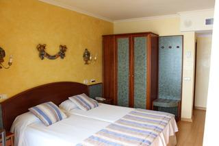 Hotel Peymar - Hoteles en S'Illot