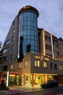 Hotel Lozenetz Sofia in Sofia, Bulgaria