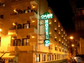 Oasis Plaza - Benidorm