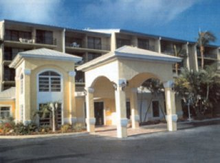 Travelodge Suites Key West