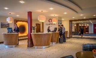 Clayton Hotel & Leisure Club Sligo