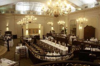 Dormir en Hotel Royal Durban en Durban