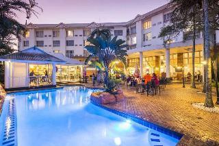 Hotel Riverside Durban en Durban