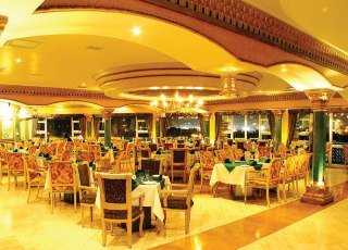 Oferta en Hotel Riverside Durban en Africa