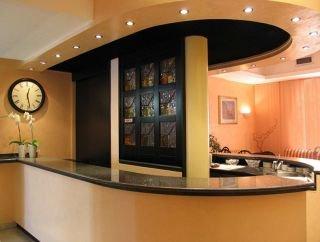 Hotel Garibaldi -