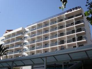 Hotel Jaime I 1