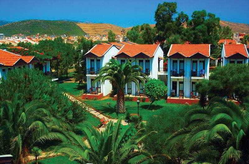 HotelAsa Club Holiday Resort