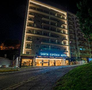 Hotel Santa Eufémia