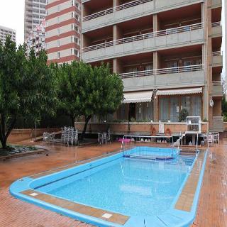Precios y ofertas de apartamento alpha en benidorm costa blanca - Ofertas de apartamentos en benidorm ...