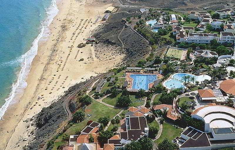 Viajes Ibiza - Robinson Club Esquinzo Playa