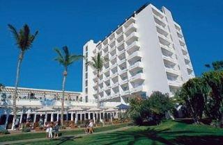 Robinson Club Jandia Playa - Playas De Jandia