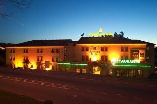 Comfort Inn Braga - Braga