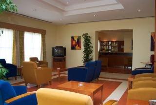 Hotel Comfort Inn Braga en Braga
