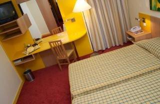 Oferta en Hotel Comfort Inn Braga en Braga (Portugal)