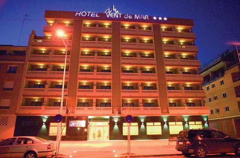 Citric Hotel Vent de Mar