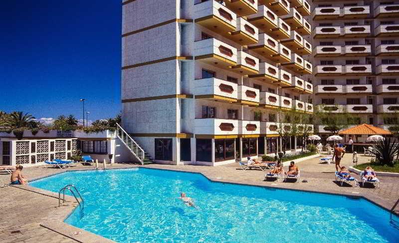 Apartamentos tenegu a puerto de la cruz - Apartamentos baratos en tenerife norte ...