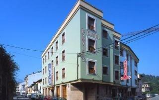 Hotel Favila