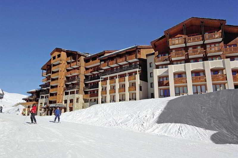 Hotel Residence Pierre Et Vacances Les Constellations thumb-2