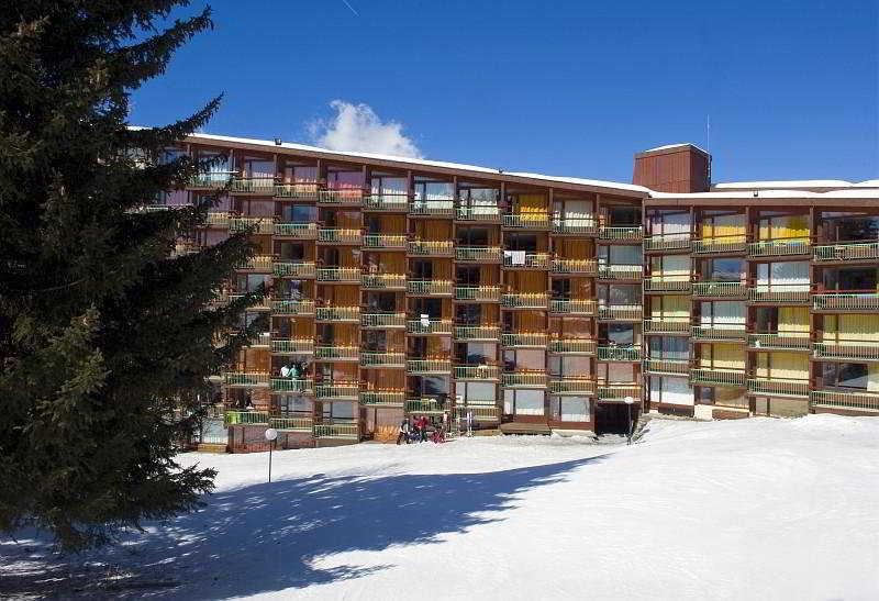 Maeva Residence Charvet Et Villards -