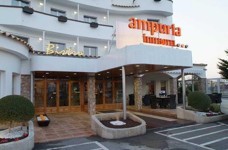 Hôtel Empuriabrava