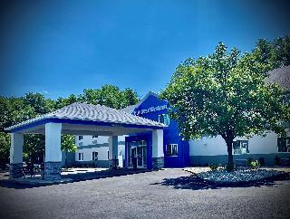 Holiday Inn Express Brockport