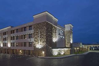 斯克內克塔迪希爾頓逸林酒店
