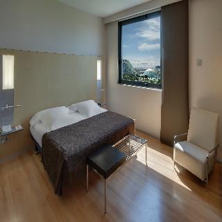 Hotel SPA Barceló Valencia