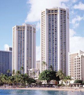 Hyatt Regency Waikiki Beach Resort And Spa in Hawaii - Oahu - HI, United States