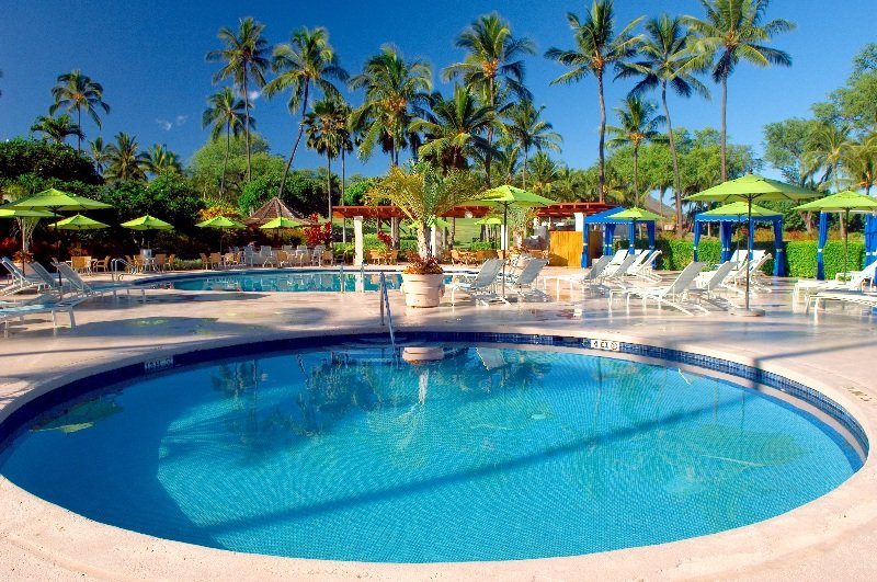 Makena Beach Golf Resort 5400