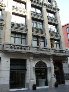 Hotel HLG City Pelayo