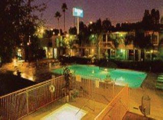 HotelRodeway Inn Tucson