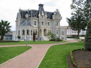 Hotel Palacio de Oriol