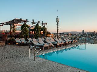 Grand Hotel Central - Hoteles en Barrio Gótico Barcelona