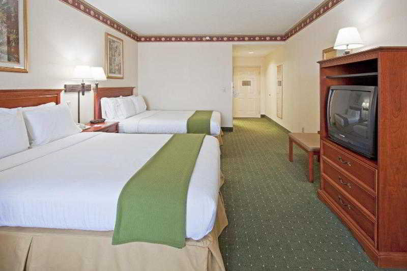 Holiday Inn Express Hotel&Suites Orlando Int.