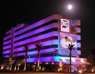 Viajes Ibiza - El Hotel Pacha