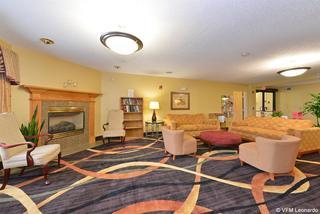 Best Western Oswego Hotel