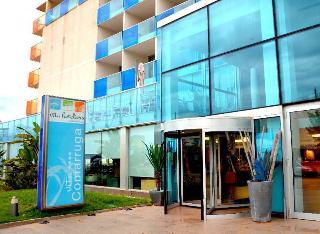 Nuba Comarruga - Hoteles en Coma-ruga