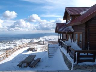 Hotel Chalés da Montanha
